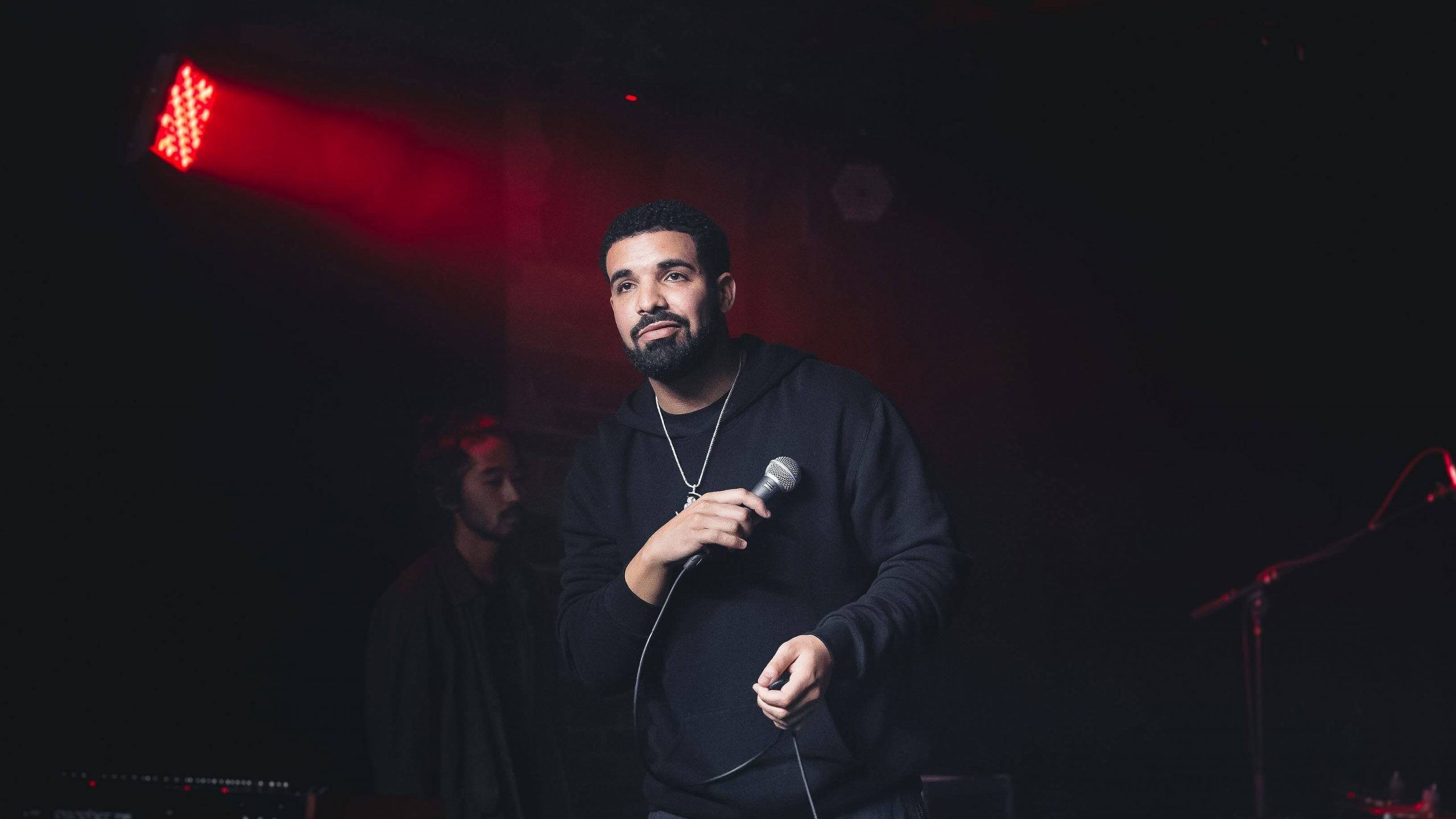 By The Come Up Show from Canada - Jorja Smith & Drake