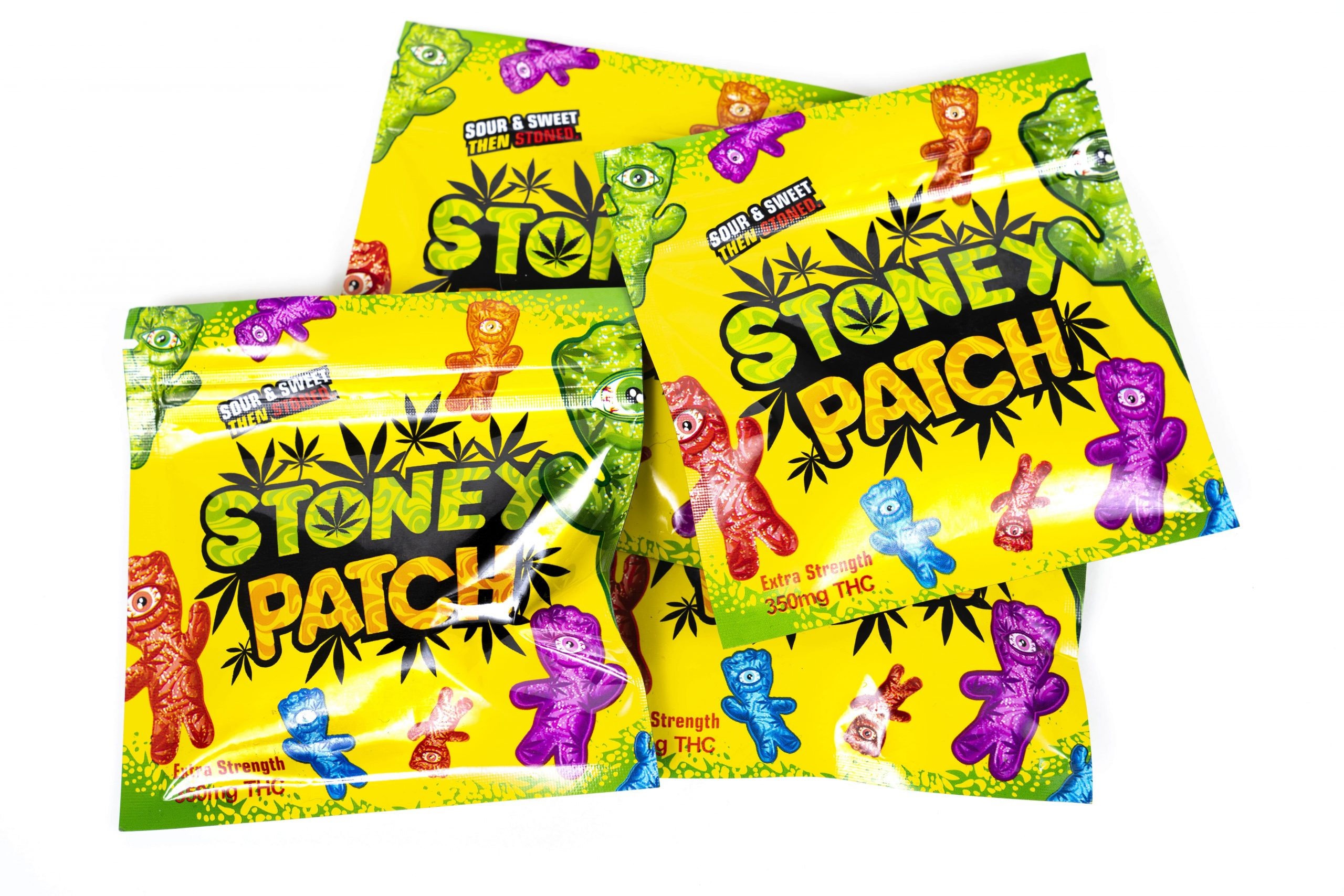 Stoney Patch Candy – The Natural Remedy